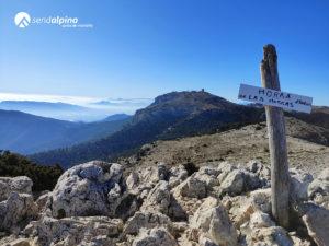 Sierra Espuña - Morra de las Moscas