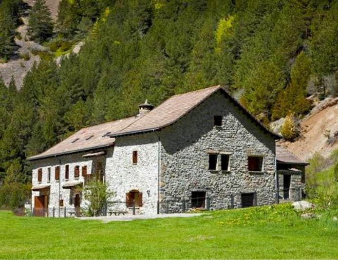 Refugio Bujaruelo